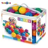 INTEX 球池補充球