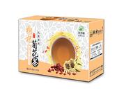 港香蘭枸杞菊花茶6g*16包