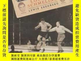 二手書博民逛書店The罕見Greatest Fight Of Our GenerationY364682 Erenberg,