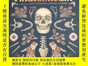 二手書博民逛書店Anatomicum罕見(Welcome to the Muse