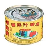 老船長 平一番茄汁鯖魚 400g