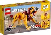 樂高LEGO CREATOR 野生獅子 31112 TOYeGO 玩具e哥