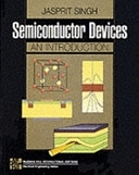 二手書博民逛書店 《Semiconductor Devices: An Introduction》 R2Y ISBN:0071139060
