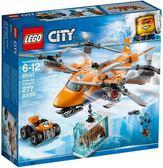 【LEGO樂高】CITY 極地航空運輸 #60193
