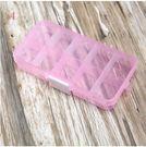 10格透明塑料收納盒 多格子耳釘首飾盒 整理盒隔片(5個價格)