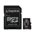 金士頓 Kingston 256GB Canvas Select Plus microSD卡 SDCS2