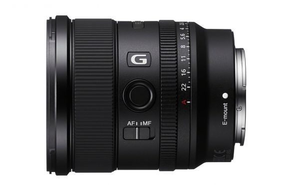 【震博】Sony FE 20mm F1.8 G (分期0利率;台灣索尼公司貨)適用於A7C 送Sony67mmND8
