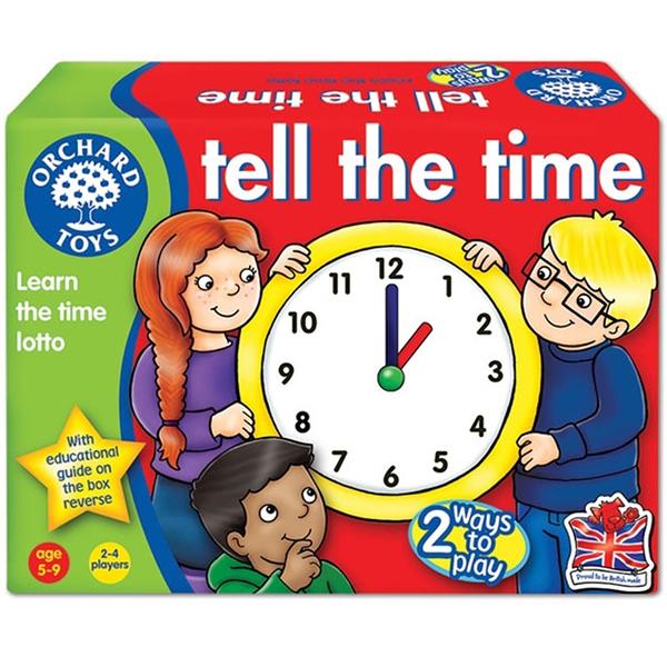 【英國 Orchard Toys】兒童桌遊-數學加減 我的一天 OT-015