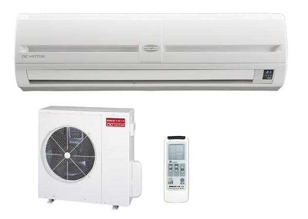 ↙0利率↙SANLUX三洋約10~11坪分離式一對一壁掛型單冷定頻冷氣SAE-63FE/SAC-63FE【南霸天電器百貨】