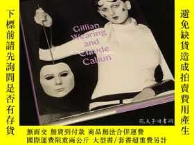 二手書博民逛書店罕見Gillian Wearing and Claude Cah