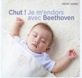 【停看聽音響唱片】【CD】噓!我和貝多芬一起睡著了 (貝多芬安眠曲精選)