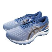 (B1) ASICS GEL-NIMBUS 22(4E) 寬楦 慢跑鞋 男 運動鞋1011A682-023 [陽光樂活]