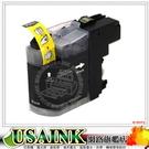 USAINK~Brother LC-669XL BK / LC669XL BK 黑色相容墨水匣 適用:MFC-J2320 / MFC-J2720  /LC665XL/LC669