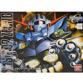 BB戰士 SD鋼彈G世代NEO BANDAI 組裝模型 MSN-02 ZEONG 吉翁古(吉恩) 234
