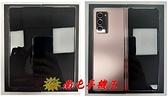 =南屯手機王=〝台灣公司貨〞SAMSUNG 三星 Galaxy Z Fold 2 折疊5G手機 金色 中古機 宅配免運費