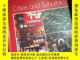 二手書博民逛書店Cities罕見and SuburbsY16149 various Bowmar Noble Publishe