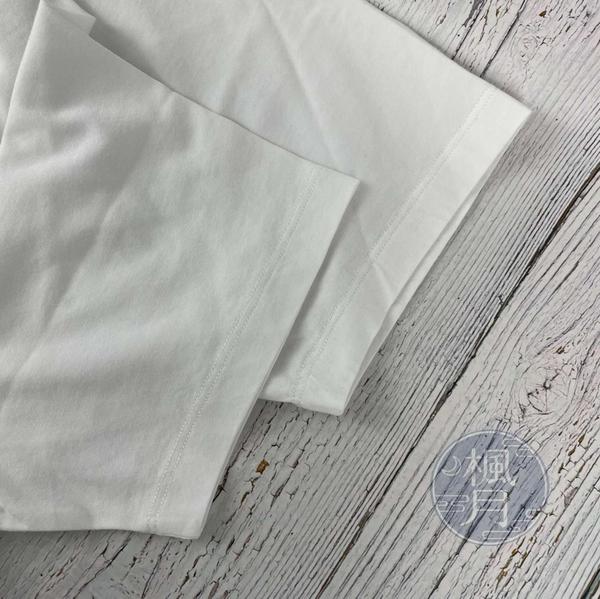 BRAND楓月 KENZO 高田賢三 老虎LOGO 白色T 短袖 夏日 上衣 TEE 衣服 男女 兒童 經典