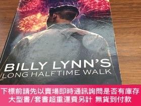 二手書博民逛書店Billy罕見Lynn s Long Halftime Walk:A NovelY429456 Ben Fou
