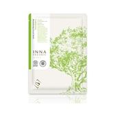 Inna Organic 童顏有機 升級版乳香賦活緊致隱形面膜 1片