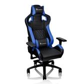 【台中平價鋪】全新 TT 曜越 GT FIT 系列 專業電競椅 - 藍色