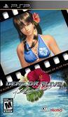 PSP Dead Or Alive Paradise 生死格鬥樂園(美版代購)