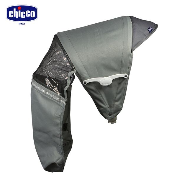 chicco-SimpliCity輕便推車時尚版 頂篷-紅色
