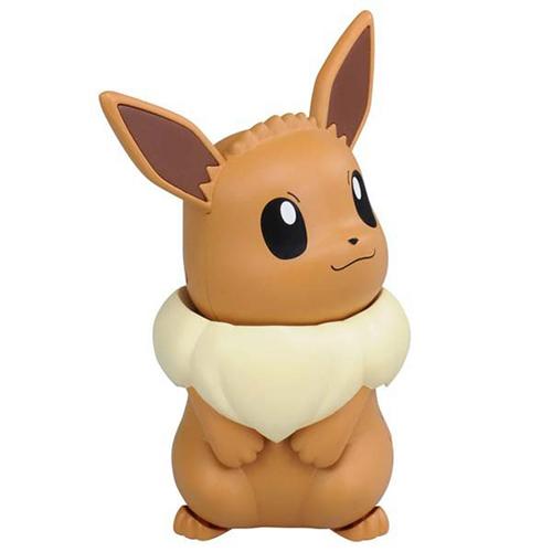 特價 Pokemon GO 精靈寶可夢 Hello Vui 伊布帶著走_PC13479
