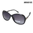 ARKADIUS 偏光太陽眼鏡 8125-黑色