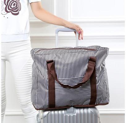 可折疊大容量旅行袋便攜手提包女可套拉桿行李箱旅 【限時特惠】 LX