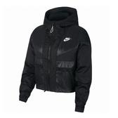 C-NIKE Sportswear Windrunner 風衣 連帽外套 女裝 黑 BV2834-010