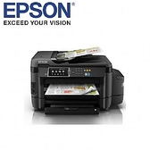 EPSON L1455 網路高速A3+專業原廠連續供墨複合機 【加購一組墨水上網登錄升級3年保固