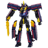 《 TOMICA 》新幹線變形機器人 DXS0 8暗黑號  /  JOYBUS玩具百貨