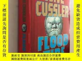 二手書博民逛書店FLOOD罕見TIDEY5919 Clive Cussler(克萊夫·卡斯勒) 著 Simon & S