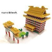 《Nano Block迷你積木》NBH - 096 圓山大飯店 ╭★ JOYBUS玩具百貨