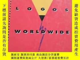 二手書博民逛書店SUCCESSFUL罕見LOGOS WORLDWIDE(精裝·英文原版)Y209851 SUPON DESIG