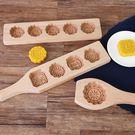 木質綠豆糕模廣式月餅模具...