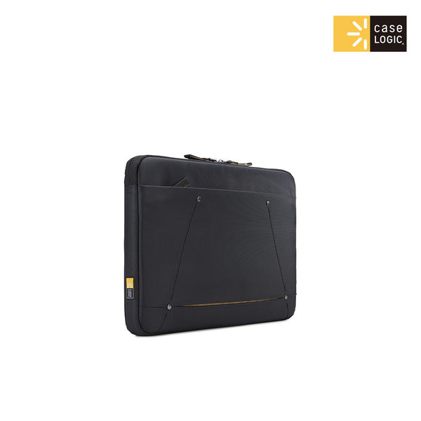 Case Logic-LAPTOP SLEEVE13.3吋筆電內袋包DECOS-113-黑