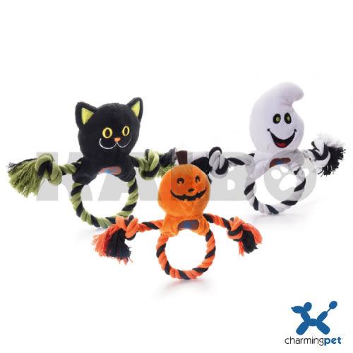 美國ChamingPet Halloween Ring Toss™