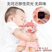 安撫巾嬰兒可入口哄寶寶睡覺玩偶睡眠神器抱睡毛絨手偶玩具【齊心88】