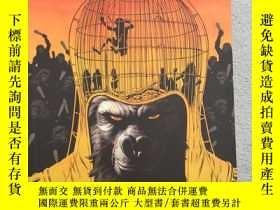 二手書博民逛書店Planet罕見of the Apes: UrsusY19139