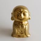 日本高岡銅器 無心(六心)地藏-慈愛 神像佛教文物祭改結緣