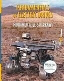 二手書博民逛書店 《Fundamentals of Electric Drives》 R2Y ISBN:0534952224│Cl-Engineering