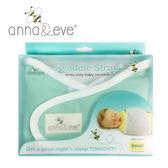 嬰兒舒眠包巾(綠色/S號) / 防驚跳早產兒肚兜 - Anna&Eve 美國