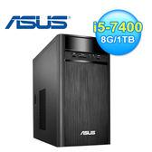 ASUS 華碩 Vivo PC K31 桌上型電腦 K31CD-K-0091A740GTT