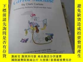 二手書博民逛書店Bugs罕見Bunny s carrot MachineY271780 Clark Carlisle West