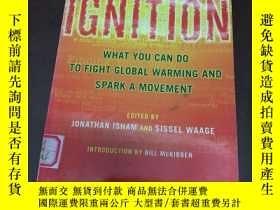 二手書博民逛書店Ignition罕見What you can do to Fig