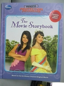 【書寶二手書T4/少年童書_QJJ】Princess Protection Program, The Movie Sto