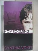 【書寶二手書T6/原文小說_IE8】Homecoming_Cynthia Voigt
