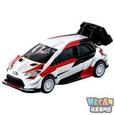TOMICA多美小汽車 PREMIUM No.10 豐田 Yaris WRC21 17312