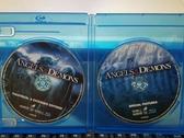 挖寶二手片-Q03-355-正版BD【天使與魔鬼 單碟】-藍光電影(直購價)沒有海報